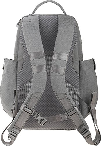 Maxpedition Lithvore Backpack, Black by Maxpedition (Image #2)