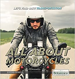 All About Motorcycles PDF Descargar Gratis