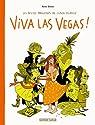 Les Petites Prouesses de Clara Pilpoile, Tome 2 : Viva Las Vegas ! par Simon