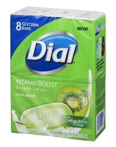 dial-glycerin-soap-bar-vitamin-boost-8-ct-by-the-dial-corporation