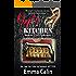 Cop's Kitchen - Illustrated Companion Cookbook for Passion Patrol 2 Romance Novel: Hot Cops. Hot Crime. Hot Romance.... Hot Food!
