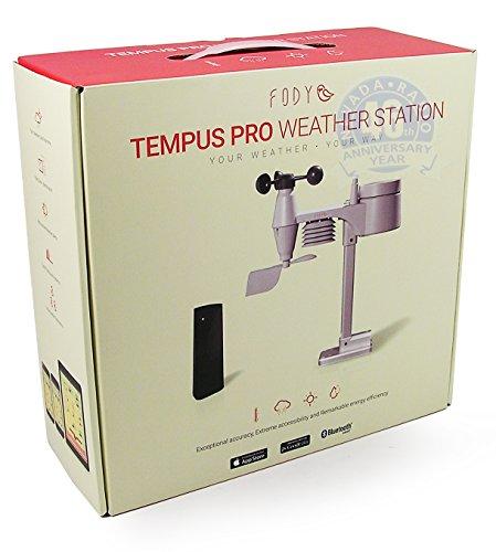 Fody Tempus Pro Z41 User Manual