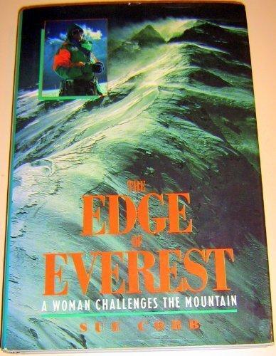 Edge Of Everest