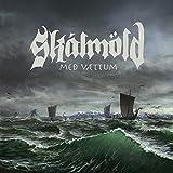 Skálmöld: Med Vaettum (Limited First Edition) (Audio CD)
