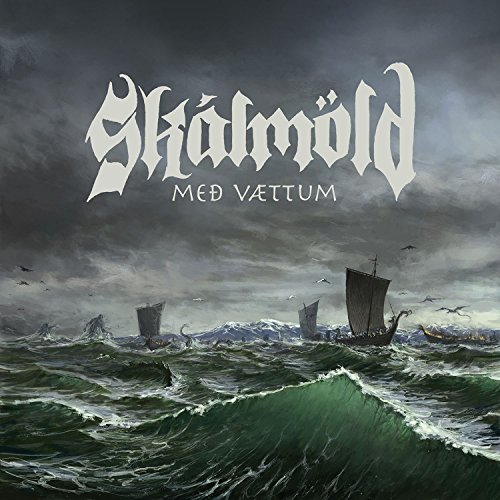 CD : Skalmold - Meo Vaettum (Digipack Packaging)