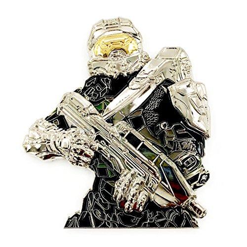 US Navy Halo War