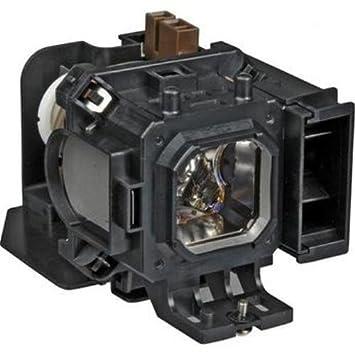 LAMPARA SUPER VT85LP PARA PROYECTOR NEC:VT590, VT490, VT595 ...