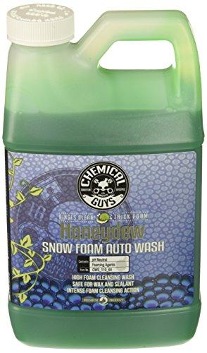 Chemical Guys CWS_110_64 Honeydew Snow Foam Car Wash (64 oz)