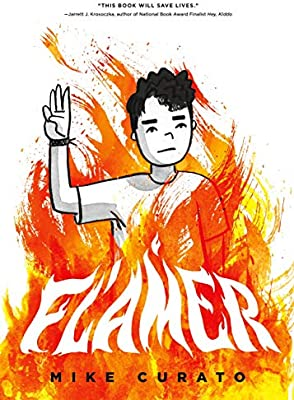 Flamer (9781627796415): Curato, Mike, Curato, Mike: Books - Amazon.com