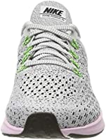 Nike Air Zoom PegasUS 35, Women's Running Shoes, Grey (Grey