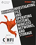 img - for Bundle: Computer Forensics: Investigating Network Intrusion/Cyber Crime, 2nd + Computer Forensics: Investigating Data/Image Files (CHFI), 2nd + ... 2nd + Computer Forensics: Investigation Pr book / textbook / text book