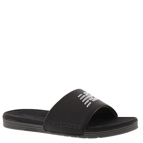 63044de1add3a Amazon.com   New Balance Kid's Nb Pro Slide Sandal   Sport Sandals