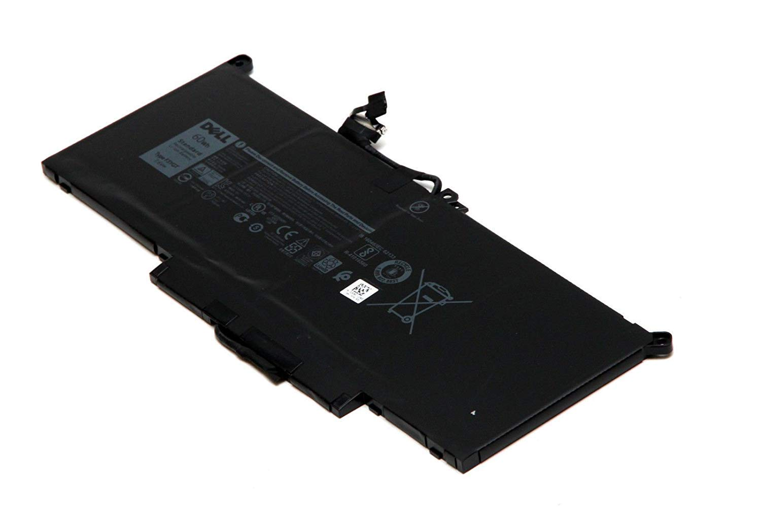 New Genuine Battery for Dell Laitutde 7480 60Wh 7.6V Battery 0DM3WC DM3WC