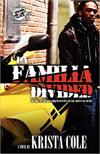 La Familia Divided (The Cartel Publications Presents ...