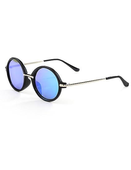Gafas de sol de protección solar Nuevas gafas de sol del niño de la muchacha Gafas