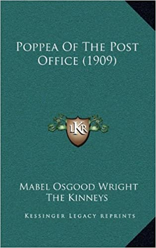 Poppea of the Post Office (1909)