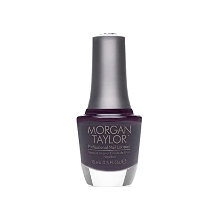 morgan taylor smalti  Morgan Taylor-Smalto per unghie A-Muse Me, 15 ml (50053):  ...