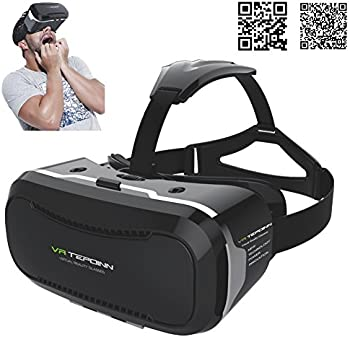 Tepoinn 3D VR Glasses Headset