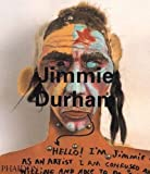 img - for Jimmie Durham (Contemporary Artists (Phaidon)) by Dirk Snauwaert (1995-10-19) book / textbook / text book
