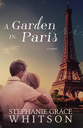 A Garden in Paris (Best Romantic Places To Visit In The World)