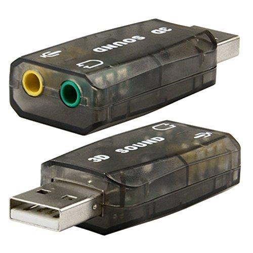 usb audio jack - 5