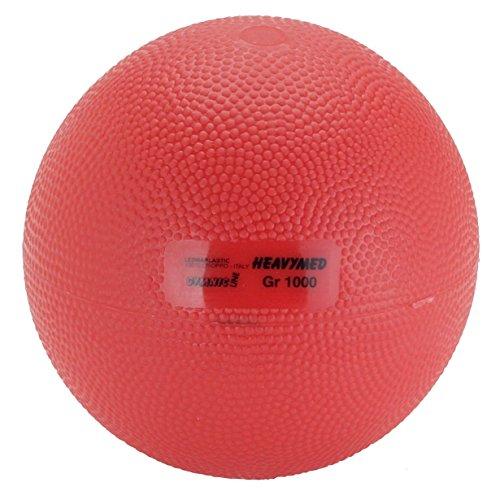 Gymnic Heavymed Medicine Ball 1Kg