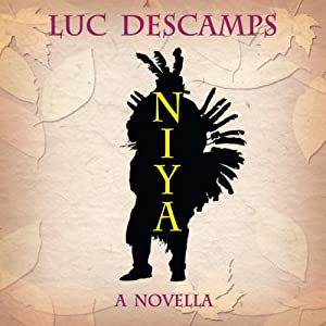 Niya Audiobook