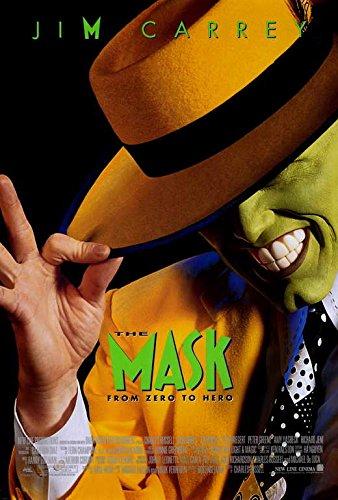 Mask,
