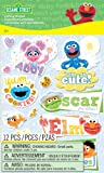 Best Sesame Street Friends Sticker Books - EK Success Brands Sesame Street Crafting Stickers, Patches Review