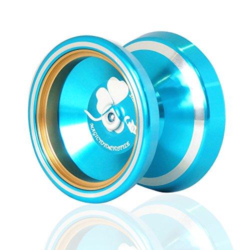 Magic yoyos metal balls on strings Unresponsive Yo-Yo 4A