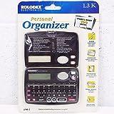 NIB NOS VTG Rolodex Electronics 1.3K Personal Organizer Tip Calculator RFNA-2