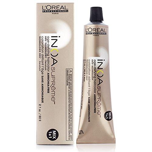 L'Oreal INOA HAIR COLOR 2.1 OZ 6.32/6GV