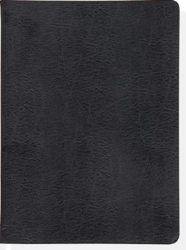 Flanders Black Leather Journal (Diary, Notebook)