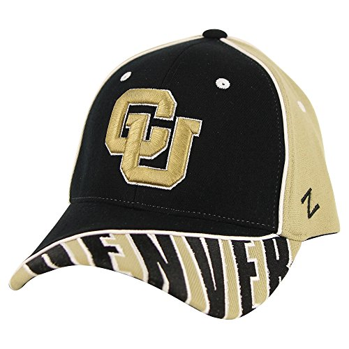 Boulder Colorado - Zephyr NCAA