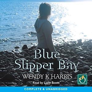 Blue Slipper Bay Audiobook