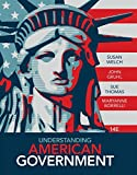 img - for Understanding American Government (with CourseReader 0-30: American Government Printed Access Card) book / textbook / text book