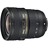 Nikon AF-S FX NIKKOR 18-35mm f/3.5-4.5G ED Zoom Lens with Auto Focus for Nikon DSLR Cameras