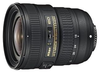 Nikon 18-35mm f/3.5-4.5G ED AF-S NIKKOR Lens, Black - 2207 (B00B7O31TA) | Amazon price tracker / tracking, Amazon price history charts, Amazon price watches, Amazon price drop alerts