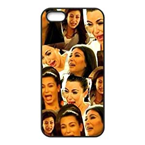 Grieved wowen Cell Phone Case for iPhone 5S