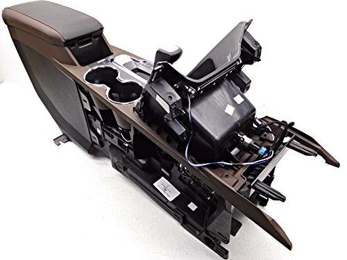 New OEM GMC Terrain 3.6L Floor Console Brownstone/Black W/ Shift Knob 23461366 by GMC (Image #3)