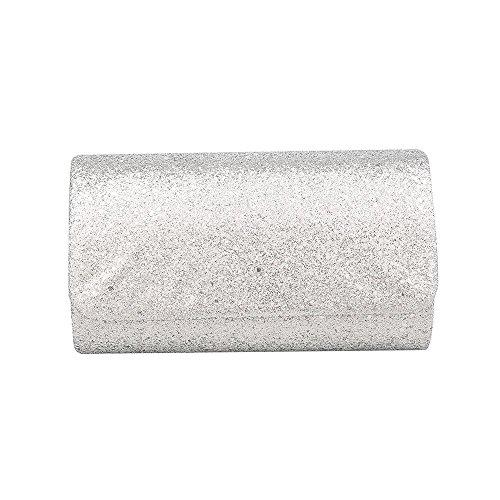 femme M HotStyleZone pour Silver Pochette q6fXxP