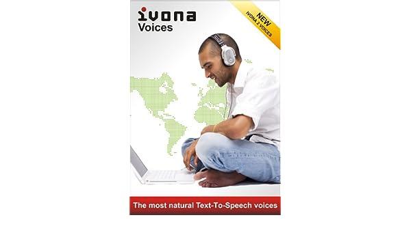 Ivona activation key download | Ivona voices 2 keygen download