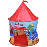 Knorrtoys 55609 Play Tent 'Pirate'