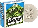 Dope Skateboard Wax Bar Cold Temp White