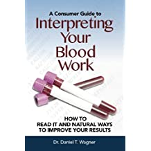 Interpreting Your Blood Work: How to Read It and Natural Ways to Improve Your Results