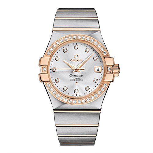 Omega-Constellation-Silver-Dial-Mens-Watch-12325352052001