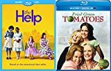 Fried Green Tomatoes & The Help [Blu-ray] (20th Anniversary Edition) Spirit Set