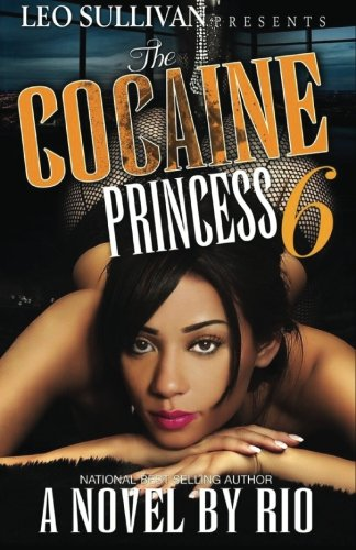 The Cocaine Princess 6 PDF ePub ebook