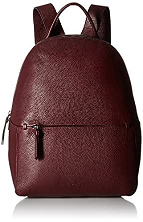 Sp Backpack Fashion Backpack, Wine, One Size