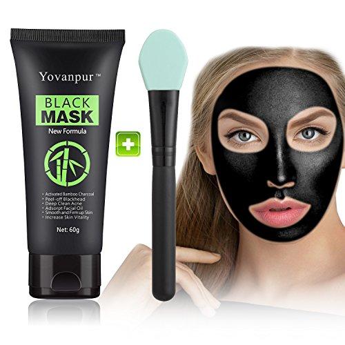 Exfoliate Then Face Mask